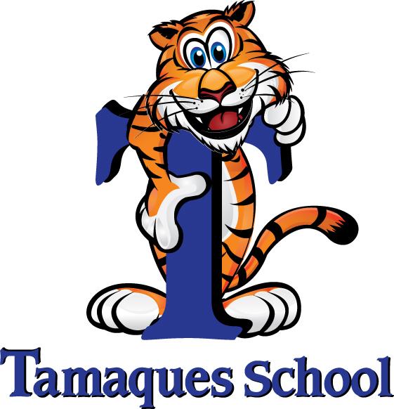 Tamaques School Logos