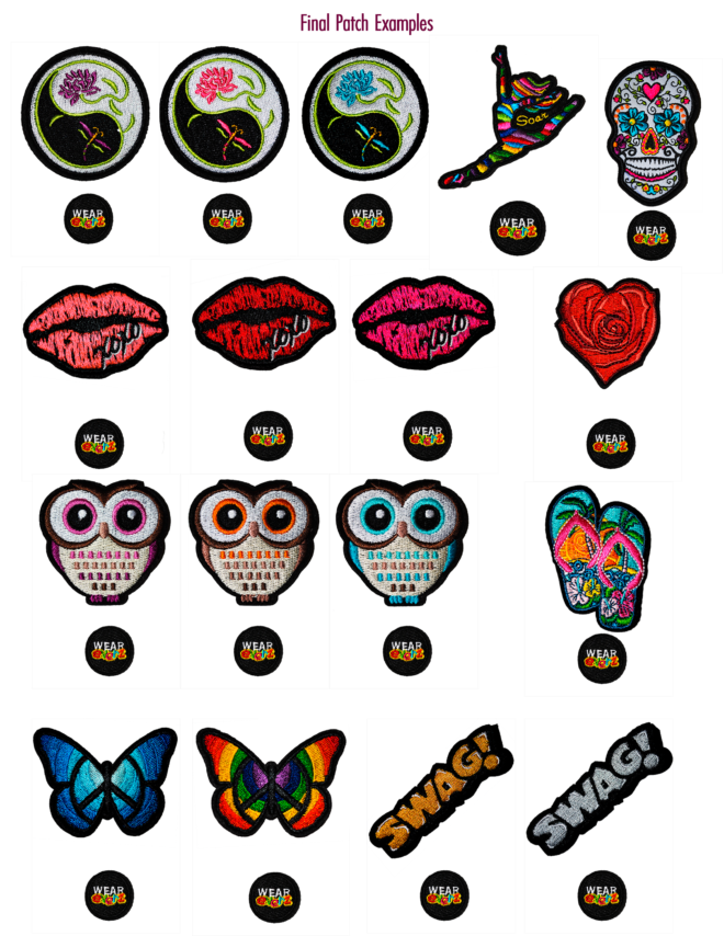 patchexamples