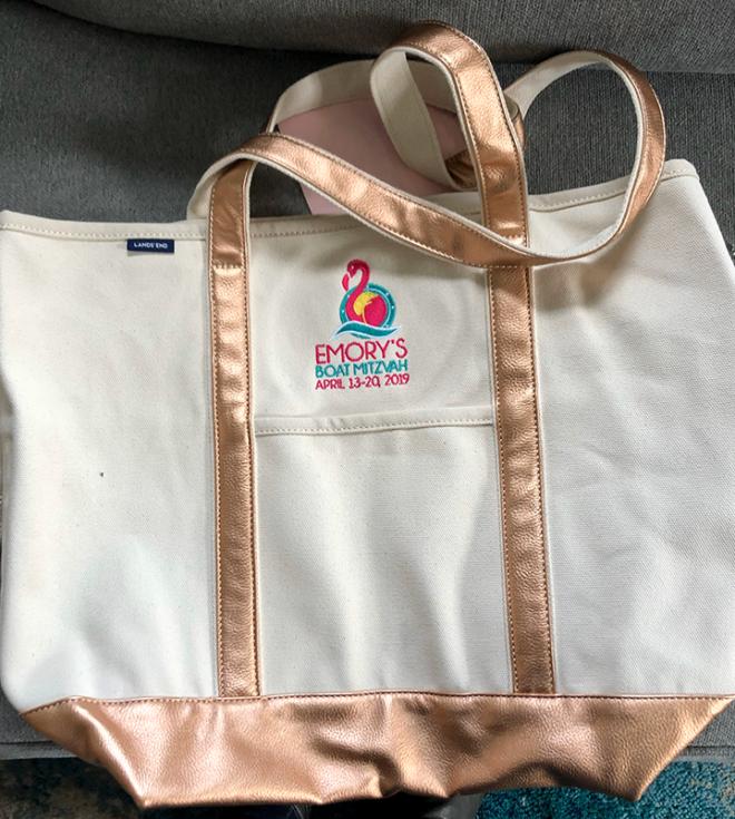 boatbag